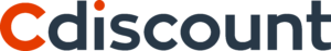 Logo of cdiscount